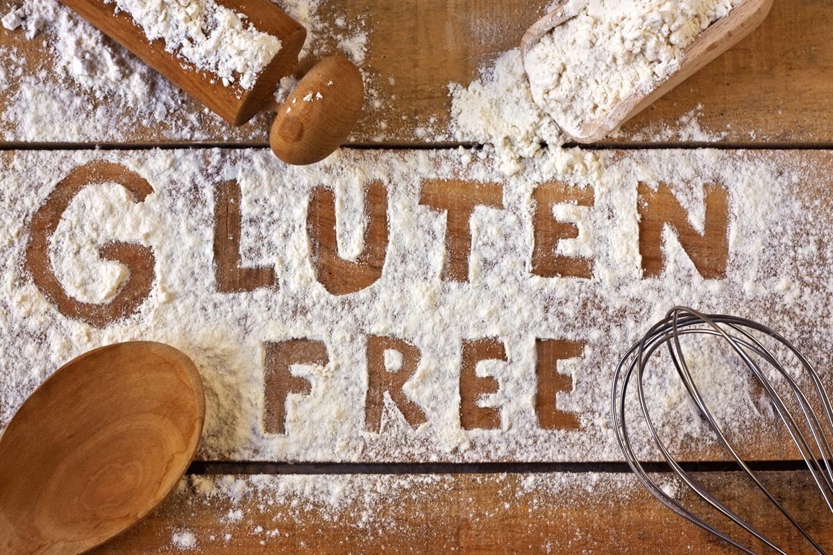 Glutenfreeslider