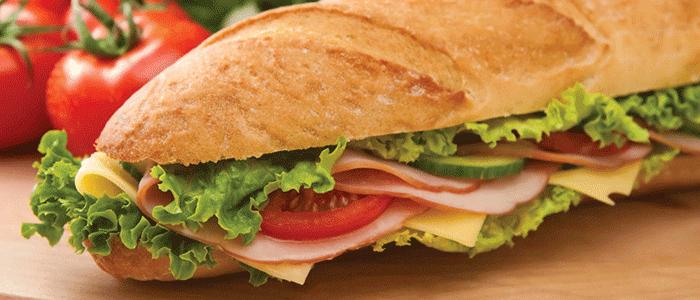 sandwichslider